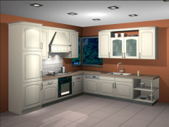 Kitchen Cabinets Series