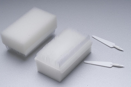 Surgical brushes