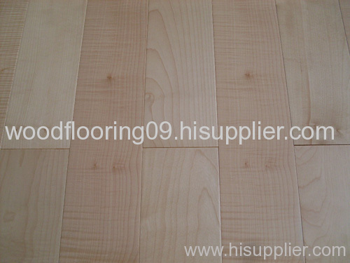 Engineered hardwood flooring problem, a discussion at The Floor