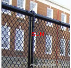 community chain link fences