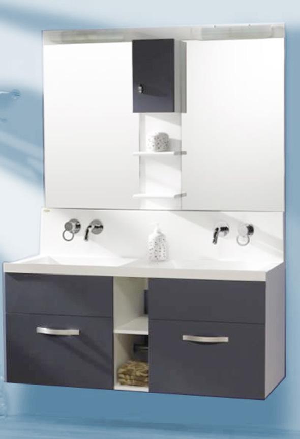 Drawer Bathroom Cabinet