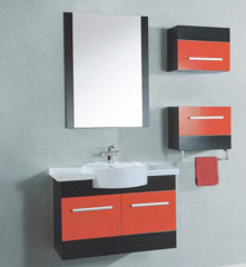 Luxurious Bathroom Cabinet