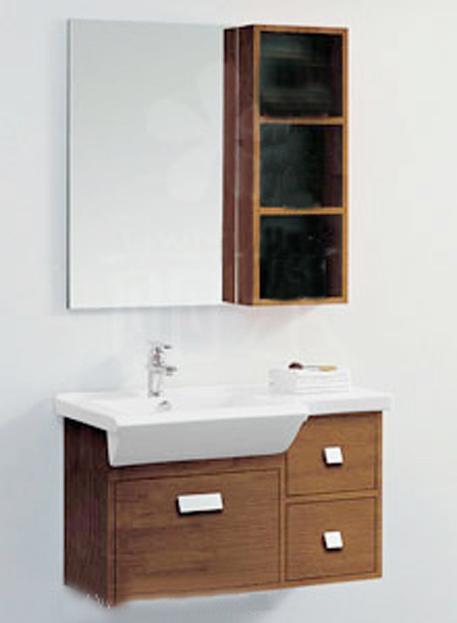 Particleboard Bathroom Vanity
