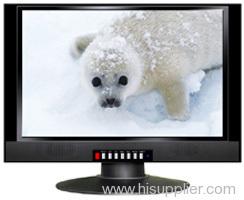 LCD TV DVD Combo