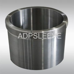 extraction sleeve with small extraction nut d1 60-190mm
