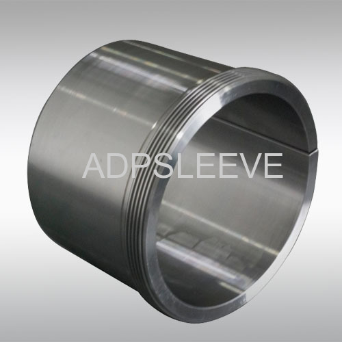 extraction sleeve with inch dimensions d1 35-220mm