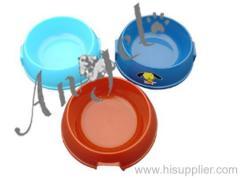 dog feeding bowls
