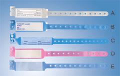 I.D. Bracelets