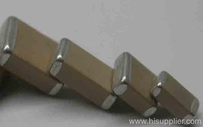 Chip Ceramic Capacitor