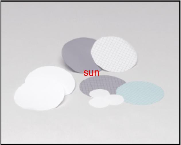 Ceramic Membrane Filters