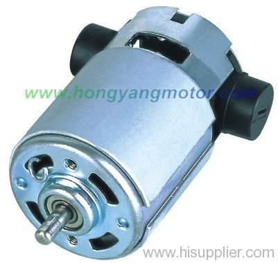 Dc Electric Chain Saw Motor Products China