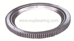 automobile slewing bearings