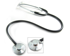 Medical Single Head Stethoscope