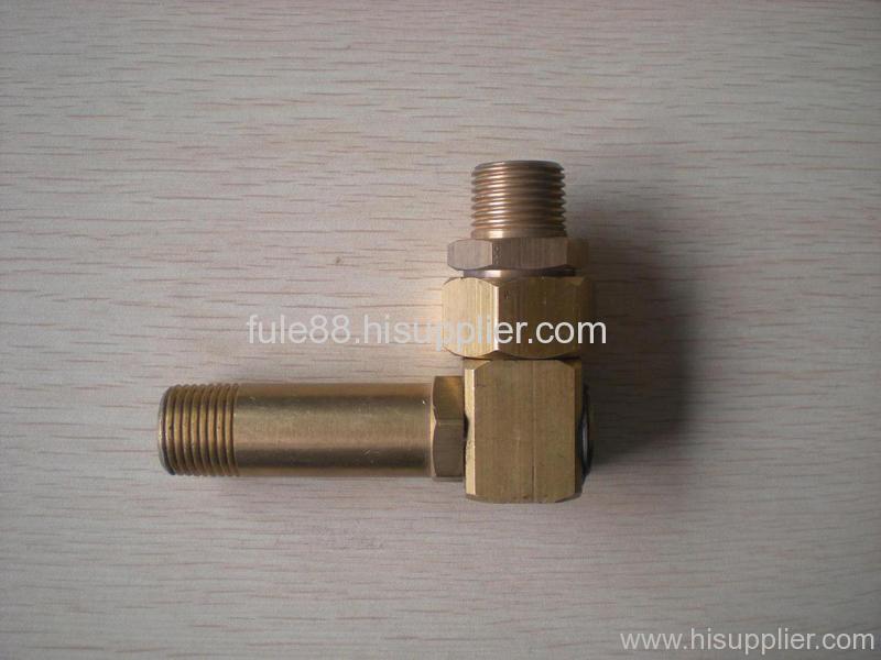 brass shaft coupling