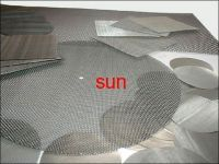 Automobile Filter Cloth