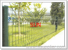 gal. chain link fences