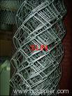 stainless steel chain link fencings