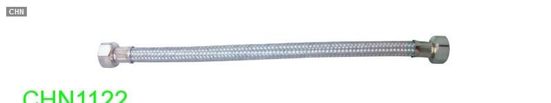 不锈钢编织管