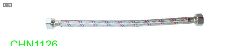 铝编织软管