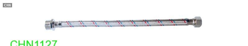 铝合金编织软管