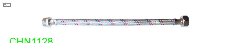 铁丝编织软管