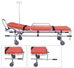 Aluminum Ambulance Stretchers