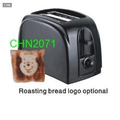定制标志烤面包机