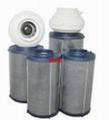Air Carbon Filter