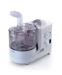 Single Head Ultrasonic Nebulizer