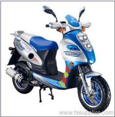 EEC EPA Scooters