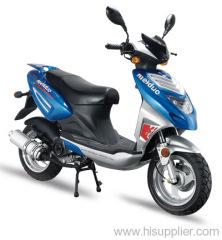 epa Aged Scooter