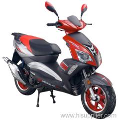 gas scooters pocket bike