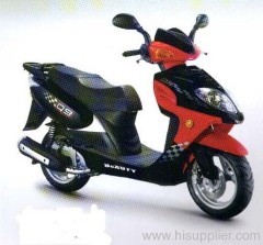 EEC 50cc Approved Scooters