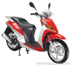 50cc engine scooters
