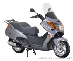 150cc scooter epa