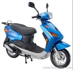 epa 50cc scooter gasoline