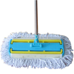 Cleaning Dust Flat Cotton Mop