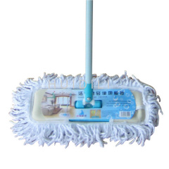 Flat Cotton Telescopic Mop