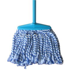 Cotton string cleaning mop