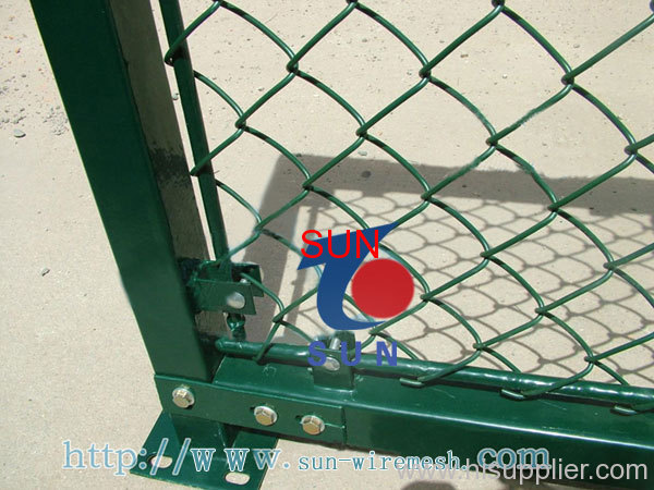diamond mesh netting