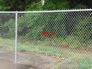 chain link walls