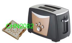 标志烤面包机