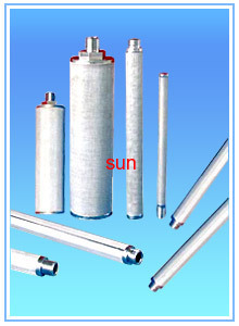 Powder Sintering Cartridge