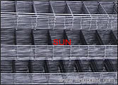 Welded Mesh Structural Reinforced Concrete Panels