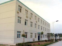 Ningbo Shanchuan Machinery Co., Ltd.