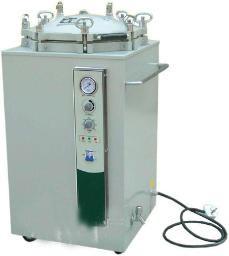 Electrical heat sterilizer