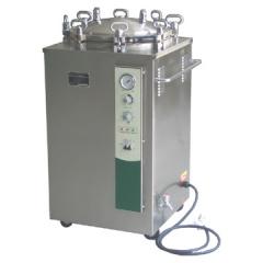 Automatic Steam Autoclave sterilizer