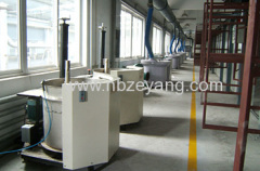 Ningbo Zeyang Machinery Co., Ltd.
