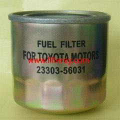 hino fuel filter