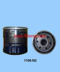 Lancia Oil Filter